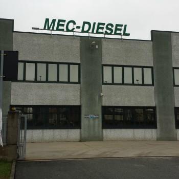 mec diesel